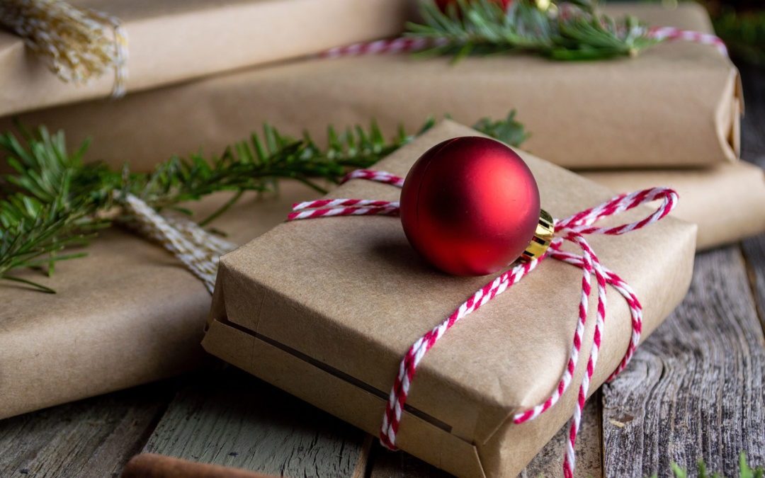 Looking for a different way to reward your team this Christmas?